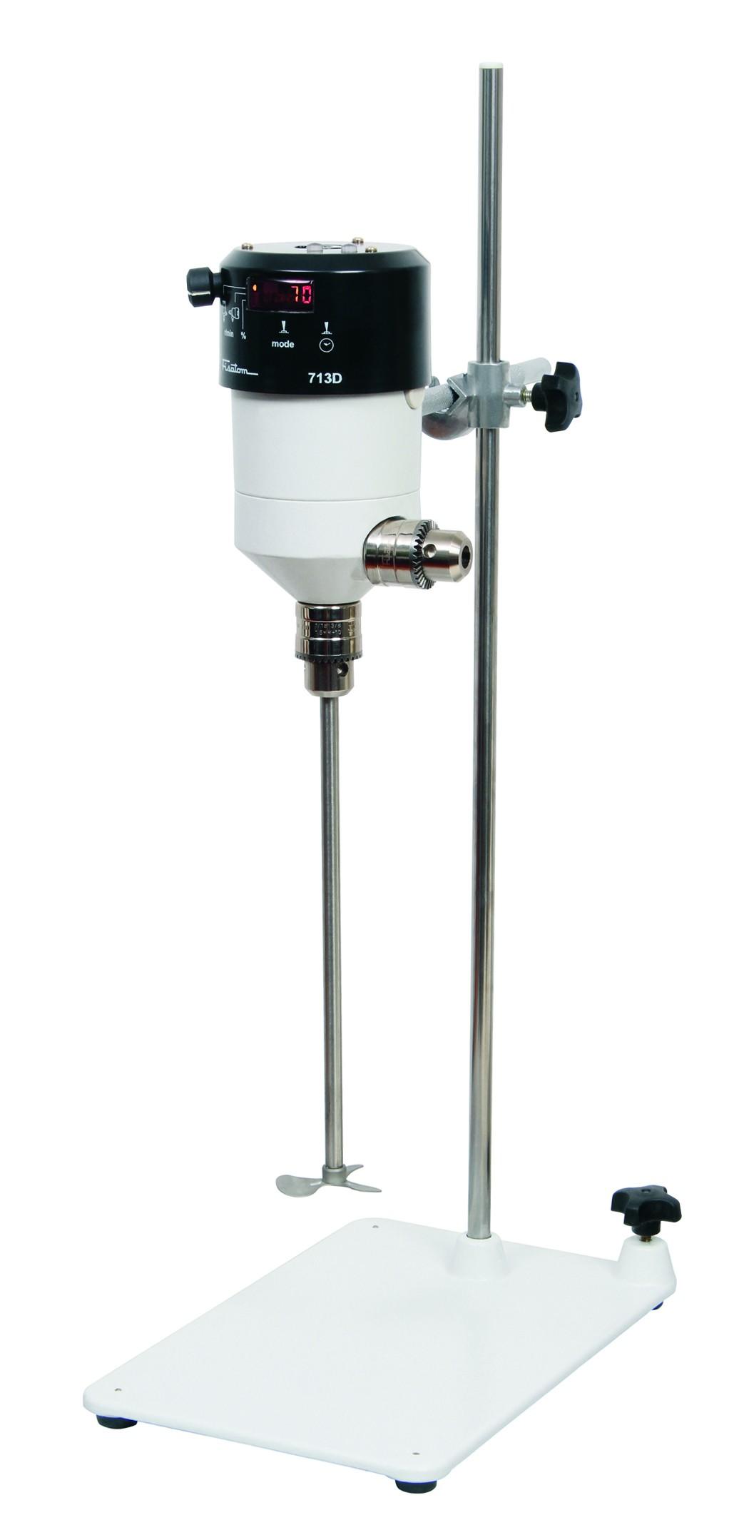 Agitador Mecanico C/Sup.Mod.713DS-115/230V